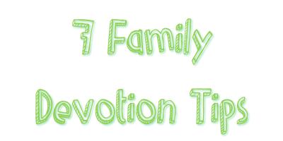 Family Devotion Tips2